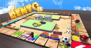 Rento, Dice Board Game Online