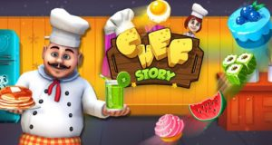 Game Chef Story