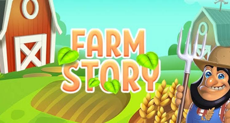Game Farm Story
