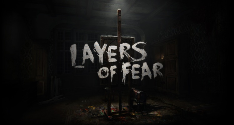 Game Layers of Fear