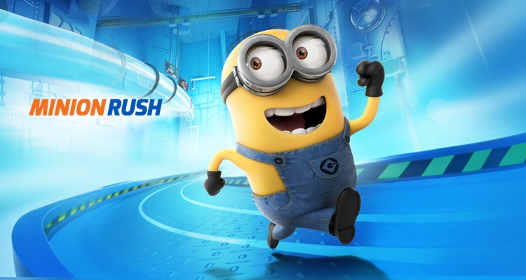 Game Minion Rush