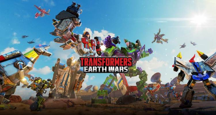 Transformer's: Earth War