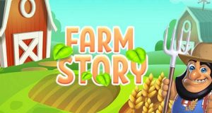 Game Farm Story