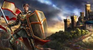 Game Kerajaan Dengan Efek Terbaik