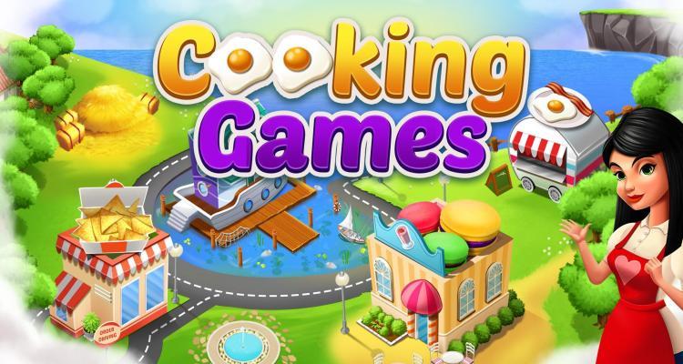 5 Game Memasak Gratis Terbaik di Android