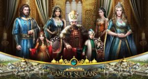 Game Of Sultan