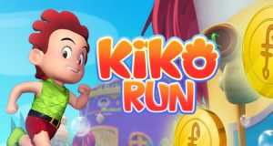 Game Kiko Run