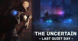 The Uncertain